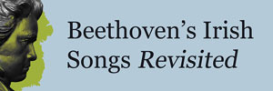 Beethoven's Irish Songs